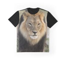 Kalahari King Graphic T-Shirt