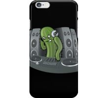 Dj KaktuS iPhone Case/Skin