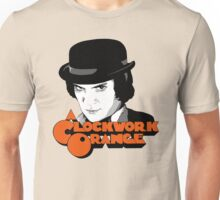 A Clockwork Orange and Alex Unisex T-Shirt