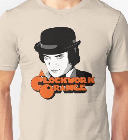 A Clockwork Orange and Alex Unisex T-Shirt