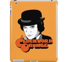 A Clockwork Orange and Alex iPad Case/Skin