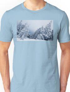 mountain fir Unisex T-Shirt