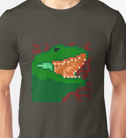 Octet du Lézard Unisex T-Shirt