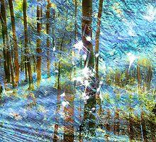 Elven Magic by HyperLyght