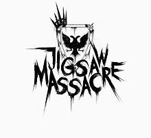 Jigsaw Massacre Band Tee Unisex T-Shirt