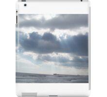 Ocean & Clouds iPad Case/Skin