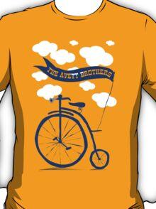 The Avett Bros. T-Shirt