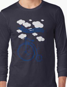 The Avett Bros. Long Sleeve T-Shirt