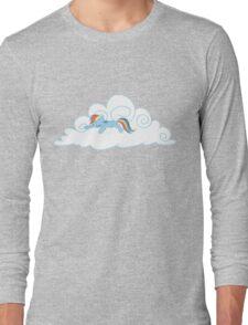 Sleepy Pony Long Sleeve T-Shirt