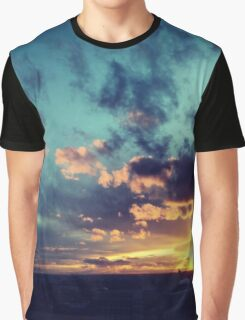 One of many sunsets Graphic T-Shirt