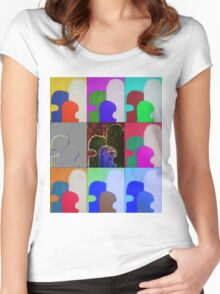 Political Correctness Women's Fitted Scoop T-Shirt
