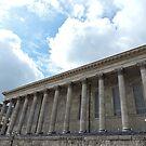 Birmingham Town Hall by CreativeEm