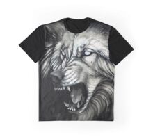 Wicked Beast Graphic T-Shirt