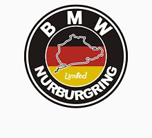 BMW NURBURGRING LOGO GERMAN FLAG Unisex T-Shirt