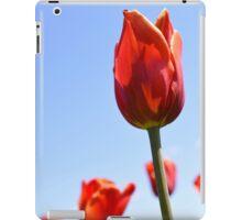 tulip 2 iPad Case/Skin