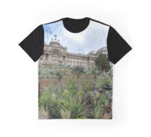 Victoria Square, Birmingham Graphic T-Shirt