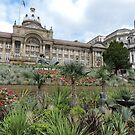 Victoria Square, Birmingham by CreativeEm