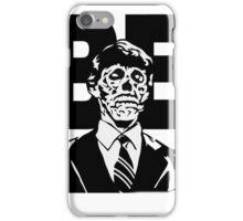 OY Leader iPhone Case/Skin