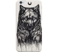 Stone Fiend Giant iPhone Case/Skin