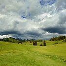 Clouds by annalisa bianchetti
