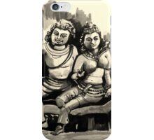 ancient art iPhone Case/Skin