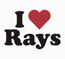 I Heart Love Rays by HeartsLove