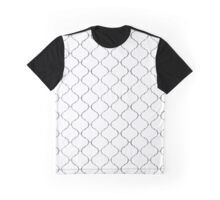 Pencil Ogee Graphic T-Shirt