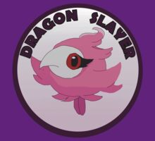 Spritzie: Dragon Slayer by spaceypup