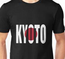 Kyoto. Unisex T-Shirt