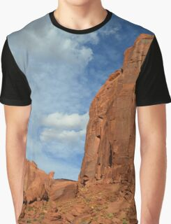 Monument Valley 10 Graphic T-Shirt