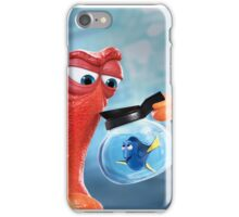 Finding Dory Collection iPhone Case/Skin