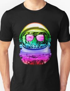 Cool Space Tiger  T-Shirt