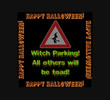 Witch Parking - Toad Unisex T-Shirt