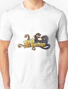 SkyDoesMinecraft Unisex T-Shirt