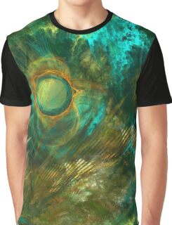 Art 2 Graphic T-Shirt