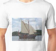 The Onrust Photograph Unisex T-Shirt