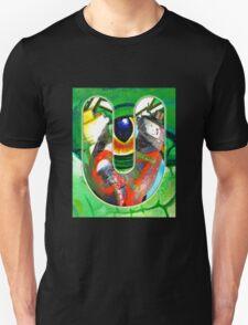 Urban Alphabet U Unisex T-Shirt