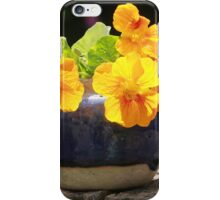 East Indian cherry #2 iPhone Case/Skin