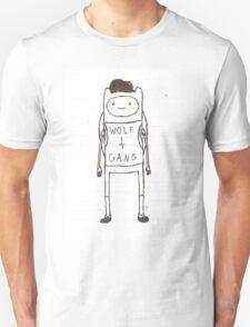 Finn the Human Odd Future Unisex T-Shirt
