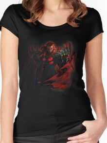 Dragon armour Women's Fitted Scoop T-Shirt