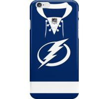 Tampa Bay Lightning Home Jersey iPhone Case/Skin