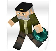 TheWillyRex Poster