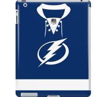 Tampa Bay Lightning Home Jersey iPad Case/Skin