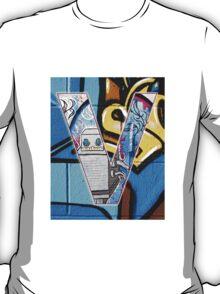 Urban Alphabet V T-Shirt
