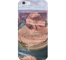 Horseshoe bend - USA iPhone Case/Skin