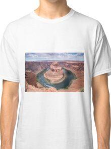 Horseshoe bend - USA Classic T-Shirt