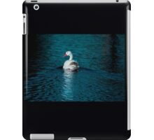 Lonely Duck iPad Case/Skin