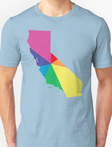 chroma california T-Shirt