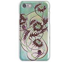 victorian iPhone Case/Skin