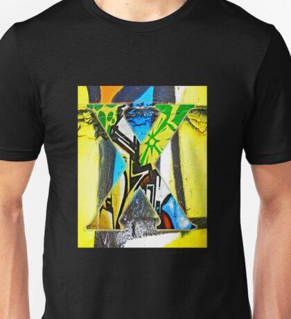 Urban Alphabet X Unisex T-Shirt